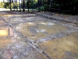chambres a gaz les chambres à gaz de sobibor découvertes 71 ans plus tard the