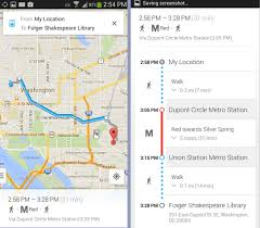 Save A Route In Google Maps by Google Maps The Best Travel App Gets Even Better Everywhere Once
