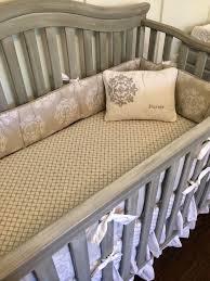 best 25 painted cribs ideas on pinterest rustic nursery wood