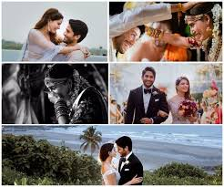 Wedding Album Samantha Ruth Prabhu Naga Chaitanya U0027s Wedding Album Picture