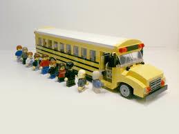 lego kitchen island custom build passenger lego yellow bus cc youtube idolza