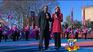 2012 thanksgiving parade opening number from 6abc broadcast