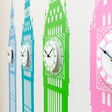 color 66cc66 image directory blogstodiefor com big ben clock wall sticker 19m tall by bloobry