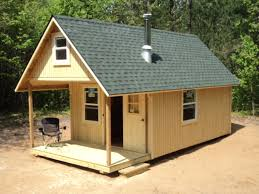 how far can i get on 5500 small cabin forum