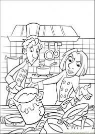 dirty coloring pages 11732