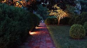 In Ground Landscape Lighting Featured Archives Page 6 Of 7 Enlightened Lighting
