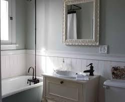 Bathroom Beadboard Ideas Bathroom Vintage Beadboard Apinfectologia Org
