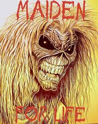 65 best eddie of iron maiden fame images on rock bands