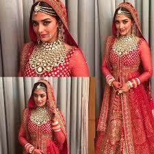 Wedding Shoes India Gorgeous Lehengas Of Real Pakistan Renew Your Wedding Fashion24