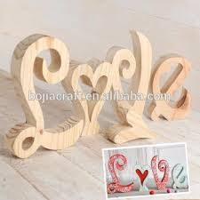 engraving items letters promotional gift items wooden engraving wood gift