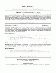 property manager resume property manager resume 9 free word