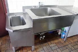 gastro küche gebraucht edelstahl waschbecken kuche gebraucht kaufen nur 3 st bis 70