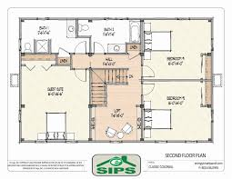 floor plans with in suite appealing in suite house plans colonial floor ahscgs picture