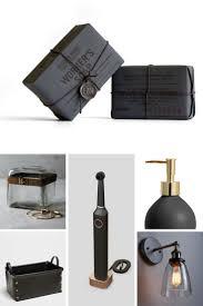 Dark Purple Bathroom Accessories by 25 Best Industrial Bathroom Accessories Ideas On Pinterest