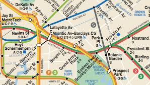 mta map subway how to read the mta subway map