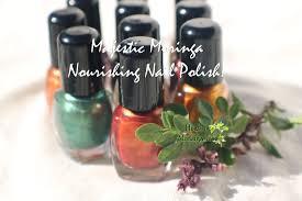 moringa nail polish eco friendly 5 free toxic chemicals healthy