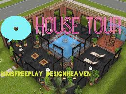 sims freeplay house tour house on stilts youtube