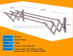 laundry line design clothes line rack clothes line rack suppliers and manufacturers at