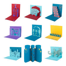 simple pop up cards view all cartridges images
