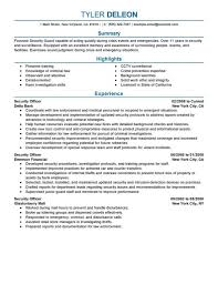Enforcement Letter Of Recommendation Exle Warrant Officer Resume Summary Exle Warrant Officer Resume