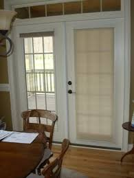 Blinds For Patio French Doors Odl Add On Blinds For Doors Http Www Homedepot Com P Odl 22 In