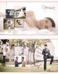 8x10 album 8x10 wedding album layout justmarried qabil and ayla