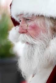santa beard santa claus beards versus beards chicago tribune