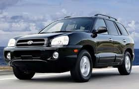 hyundai tucson 2006 tire size tire size issues