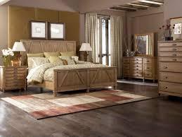 Bedroom Design Hardwood Floor Furniture Vivaterra Design With Oak Tufted Bed For Traditional