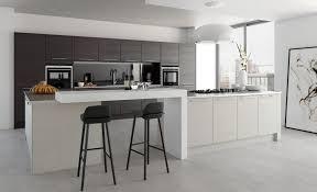 kitchen curtain ideas modern cambridge kitchen light grey kitchen cabinets white spray paint melamine