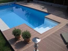 pool treppe pool selbstbau poolvergnü für jeden