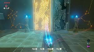 Pics Of Light by Zelda Breath Of The Wild Guide Ka U0027o Makagh Shrine Walkthrough And