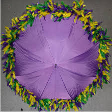mardi gras feather boas mardi gras feather boa umbrella www priscillaspretties