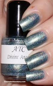 above the curve nail polish u2013 fallen angel collection u2013 swatches