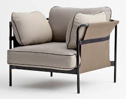 Self Assemble Sofa Bouroullec Brothers Design Flat Pack Can Sofa For Hay