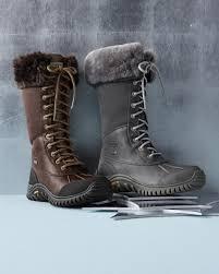 s adirondack ugg boots otter best 25 ugg adirondack ideas on ugg adirondack boot