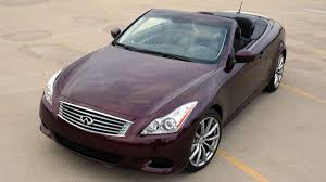 lexus is vs infiniti g37 convertible the 2009 infiniti g37 convertible an u003ci u003eaw u003c i u003e drivers log autoweek