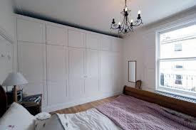 Bedroom Fitted Furniture Wardrobes