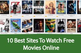 can you watch movies free online website 10 best sites to watch free movies online tech pinterest movie