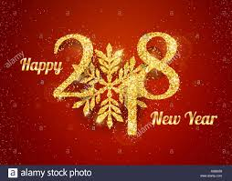 happy new year backdrop 2018 happy new year background with golden glitter numbers on