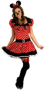 Minnie Mouse Costumes Halloween 33 Mini Mouse Dress Images Mini Mouse Mice