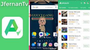 Mejores 93 Imágenes De Dec La Mejor App Alternativa A Play Store Apkpure 2018
