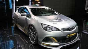 opel astra opc 2017 opel astra opc extreme limited run production version coming next year