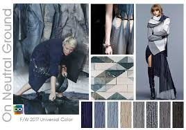 trends fall winter color trends fw 2017 18 all markets part 2