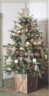 tabletop christmas tree 50 festive christmas tree decorating ideas family net
