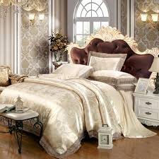 King Size Bed Hotel 100 Cotton Luxury Hotel Quality Bedding Sets Queen King Size 4pcs