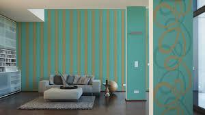 Green Striped Wallpaper Living Room Wallpaper Stripes Turquoise Gold As Fleece Royal 96186 8