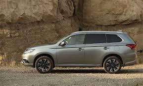 mitsubishi jeep 2016 mitsubishi outlander phev specs 2016 2017 autoevolution