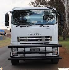 assitport u003e used 2010 isuzu fxz 26 360 cattle body truck rigid for