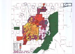 Idaho County Map Planning And Zoning